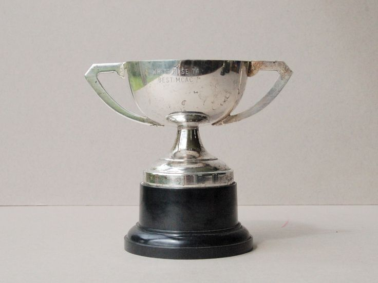 Vintage silver plated trophy cup Trophy Sports trophy cup Vintage silver trophy Vintage home decor by nancyplage on Etsy https://www.etsy.com/listing/234634337/vintage-silver-plated-trophy-cup-trophy