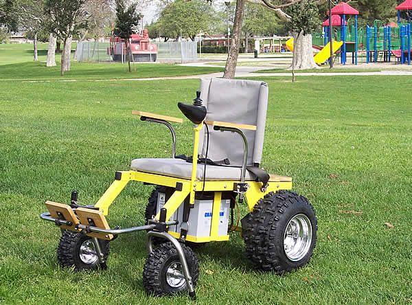 71 best Allterrain Wheelchairs images on Pinterest Wheelchairs
