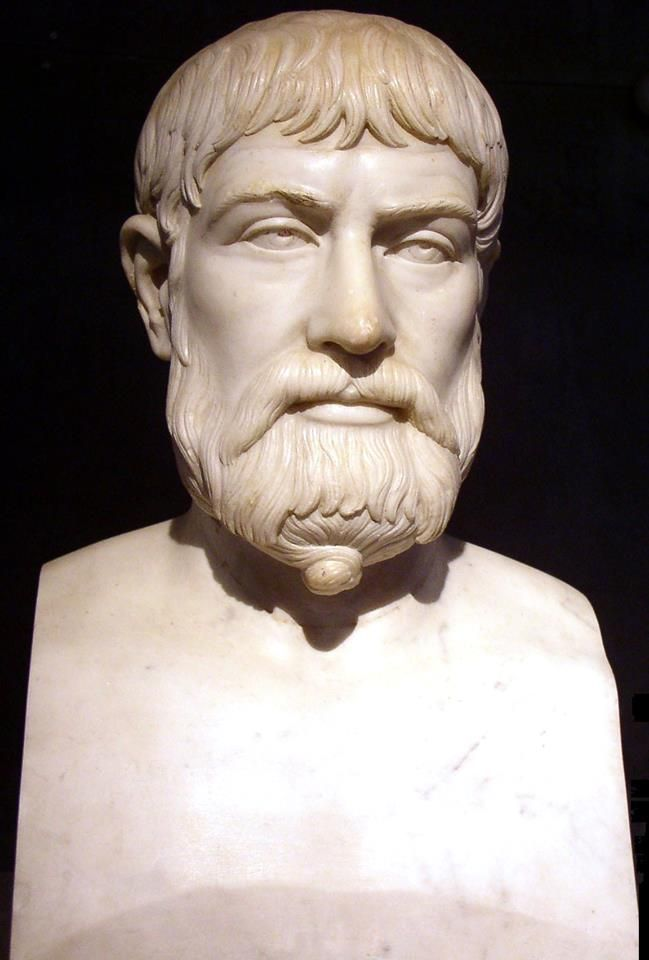 """Sept 3 is the birthday of Pindar (518BCE):  """"Creatures for a day! What is a man? What is he not? A dream of a shadow Is our mortal being. But when there comes to men. A gleam of splendour given of heaven, then rests on them a light of glory. And blessed are their days. (Pythian 8)"""""""