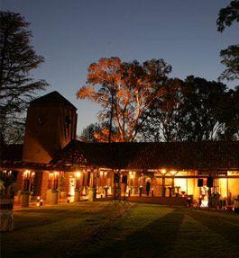 Lombardy Boutique Hotel - Pretoria wedding venue