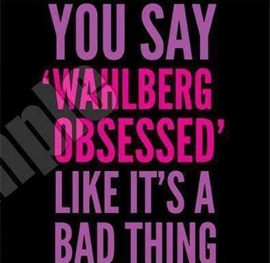 Donnie Wahlberg <3