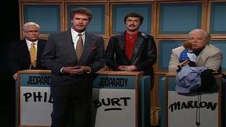 Watch SNL40: Celebrity Jeopardy From Saturday Night Live - NBC.com