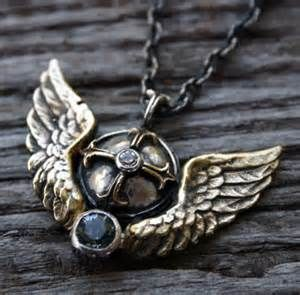 Saint Michael Symbolism. Would be good for @Archangels Creed
