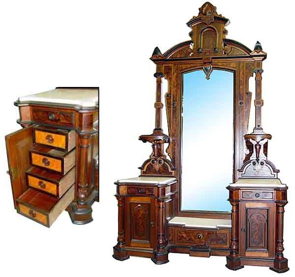 Best 25+ Victorian bedroom set ideas on Pinterest ...