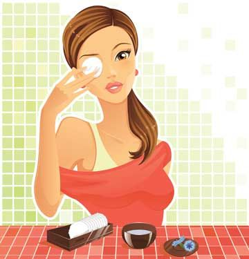 All puffy eyes are not created equal. So, identify the cause and then choose the cure from these easy home treatments.