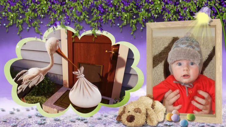 Видео поздравление на день рождения заказать kosfen2010@mail.ru