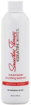 Keratin Complex Smoothing Treatment 8 oz