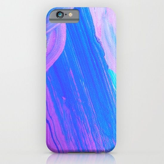 Buy Mother of pearl iPhone & iPod Case by Jazzyinked at Society6