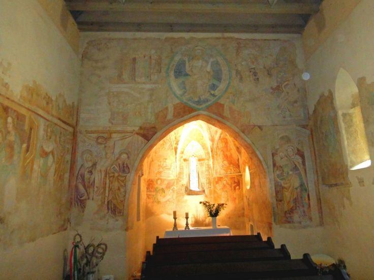 Velemér, Árpád-kori templom » KirándulásTippek