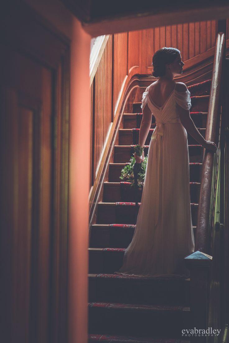 Rue de Seine wedding dress nz