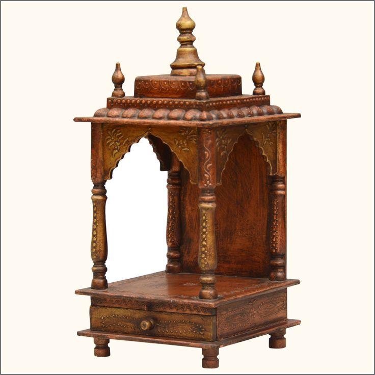 10 Best Images About Wood Mandir Designs On Pinterest