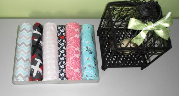 Design Your Own Changing Pad Cover! (Choose your fabric)Each cover is made to fit standard size contoured changing pads. It is the perfect accent for your nursery !Great baby shower gift! in stock 14.99