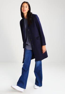 Levi's® Płaszcz wełniany /Płaszcz klasyczny - nightwatch blue za 699 zł (22.10.16) zamów bezpłatnie na Zalando.pl.