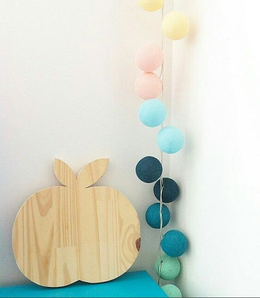 The 311 best Deco guirlande lumineuse images on Pinterest