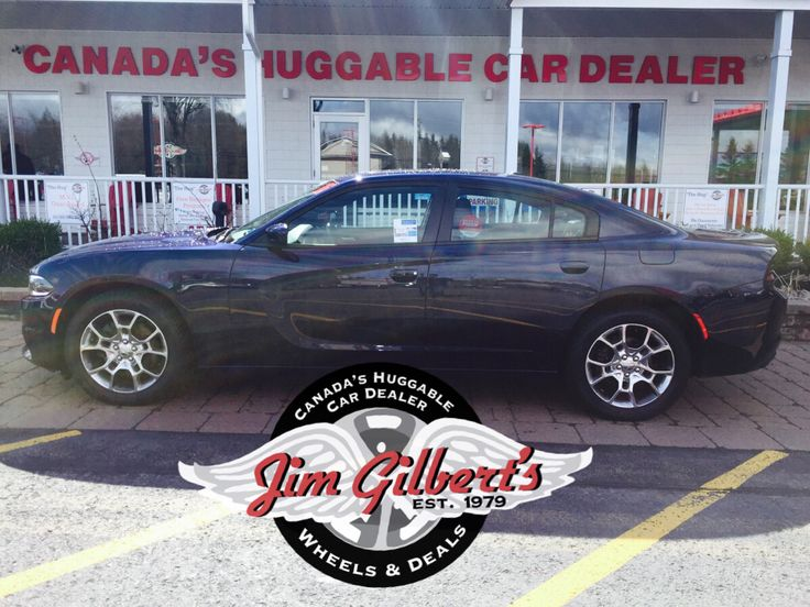 """2016 Dodge Charger  SXT, Navigation, Sun-Roof, Heated Seats, Remote Start, Alloys!! Factory Warranty Plus Our 12 Month Huggable Guarantee!! COMPARE AT NEW MSRP $42,560.00 """"Pay Less-Owe Less"""" Kilometers: 20605 $26,977"""