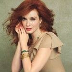 christina hendricks.