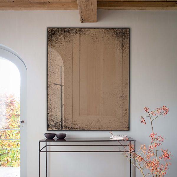 Bronze mirror - by Notre Monde