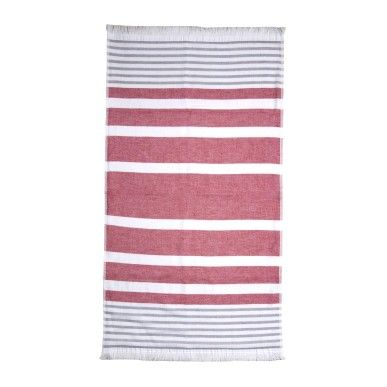 AUG 2014 - Studio W - Striped Cotton Hand Towel - R99.95