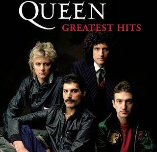 Queen — Greatest Hits
