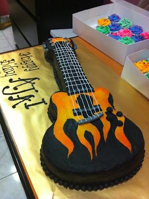 Home May'de Cakes: Gallery