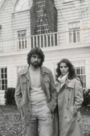 Amityville Horror House in Toms River NJ James Brolin and Margot Kidder portrayed the Lutz couple who, after purchasing a new family home, fled in fear of their lives after just 28 days there in the 1979 film