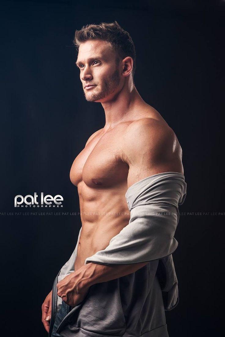 Thomas DeLauer | SEXY | Pinterest | Pat lee