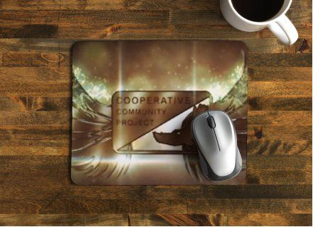 Cooperative Community Mouse Pads – outdoorman.ca