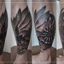 done by Piotr Szot