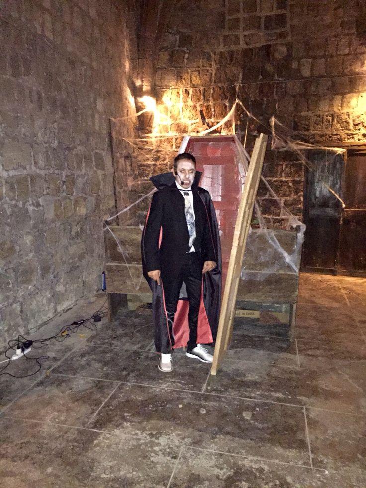 Halloween ai Torrioni 2015