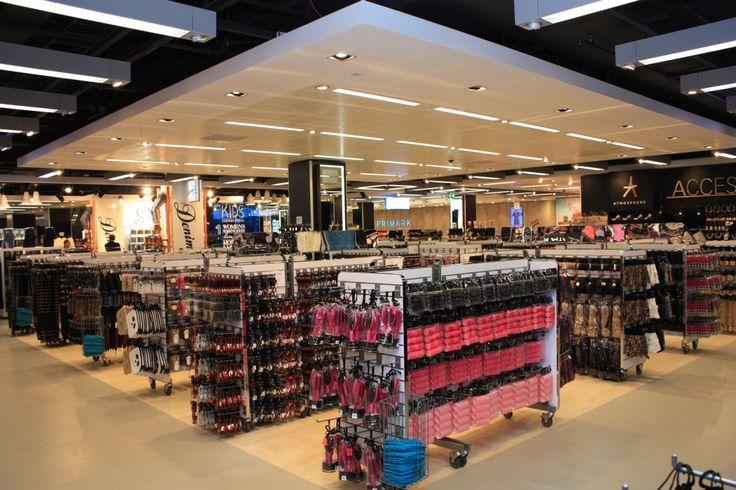 Primark - Trinity Leeds Shopping Centre