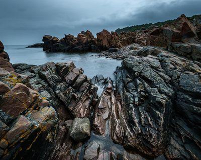 Photographer Kenneth Modin - Sweden - Hovs Hallar