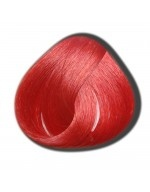 Wonderland Wigs - Bright Red Hair Dye - Directions Coral Red. This striking bright red hair dye is perfect for dip dying, all over colour, or creating streaks. Directions Coral Red hair dye will give you a striking and alternative hair colour. Directions Semi Permanent conditioning hair colour hair dye lasts between 4-12 washes. #colouredhair