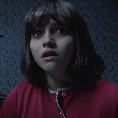 Hot: The Conjuring 2 trailer features 'England's Amityville' horror story