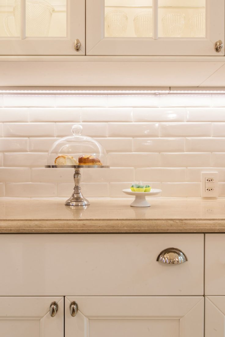 Cozinha no Pinterest | Cozinha apartamento, Iluminação da lavanderia