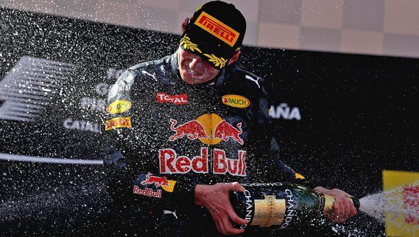 Max Verstappen becomes youngest Formula 1 winner