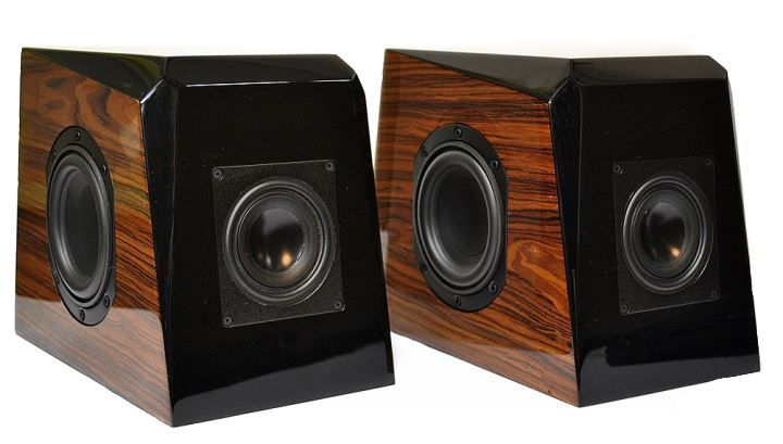 audience clairaudient 1 plus 1 speakers high end audio audiophile