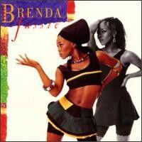 Brenda Fassie- South African musician