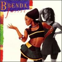 Brenda Fassie- South African musician