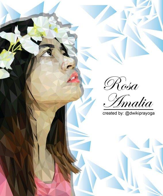 Rosa Amalia