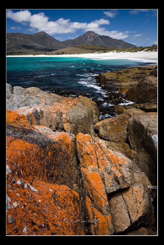 ✯ Wineglass Bay - Freycinet National Park - #Tasmania DONE!