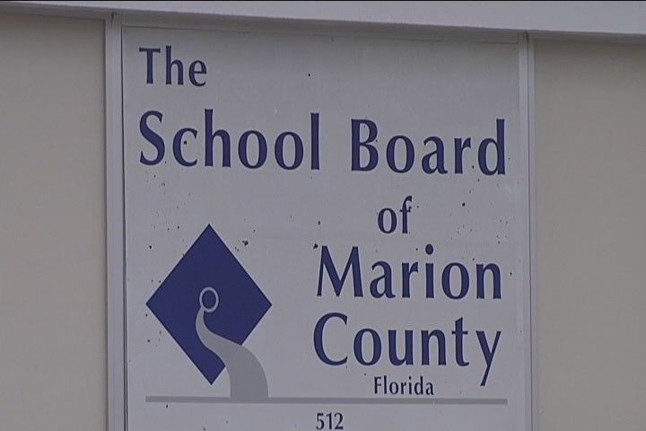 Paddling students now allowed Marion County schools | News 13