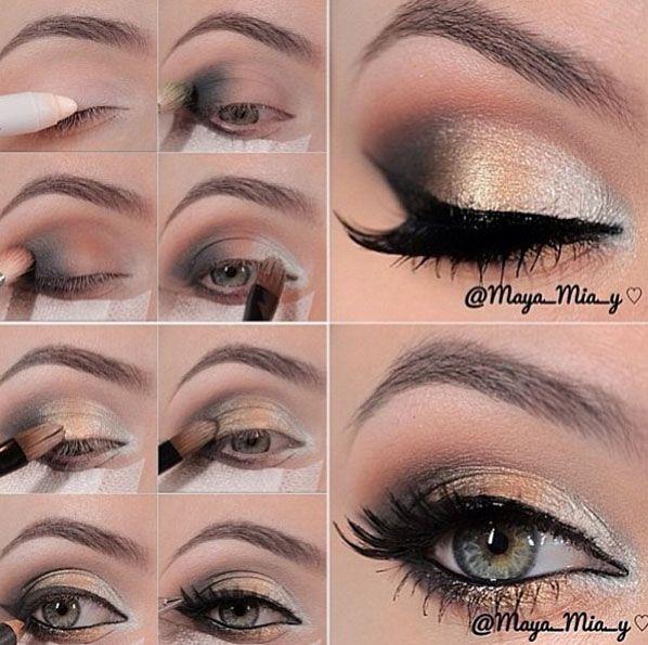 Eye Makeup Tutorial | Eye Makeup