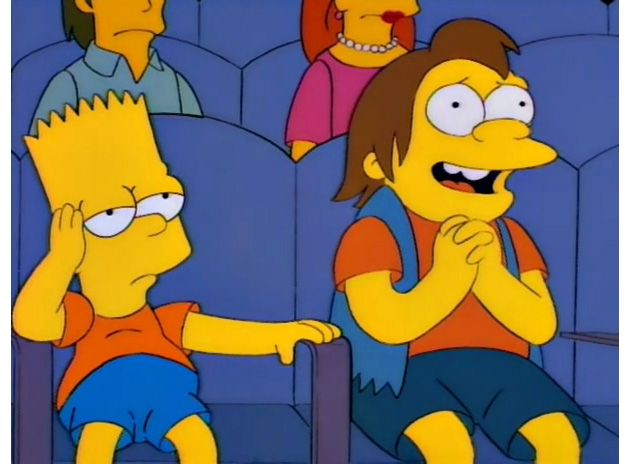 'The Simpsons' seasons won't be available on disc from now on -