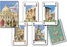 Rzym, karty do gry