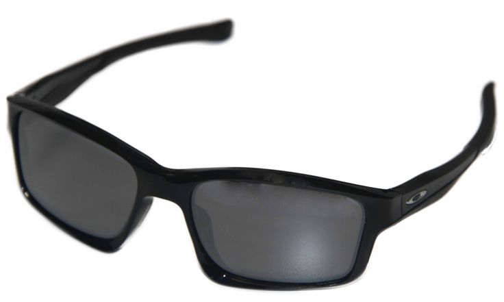 Oakley Chainlink Black en Optimex