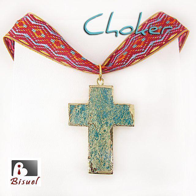 ❤ Chocker Marmol ❤