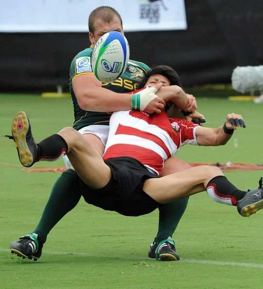 Adelaide International Rugby Sevens: Day 2