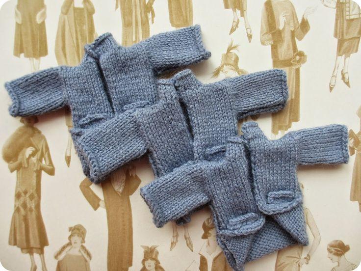 Préparation de la Wool War One avec Délit Maille...
