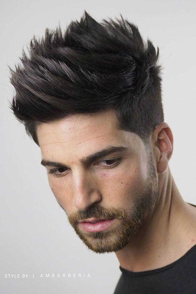 48++ How often should guys get a haircut info