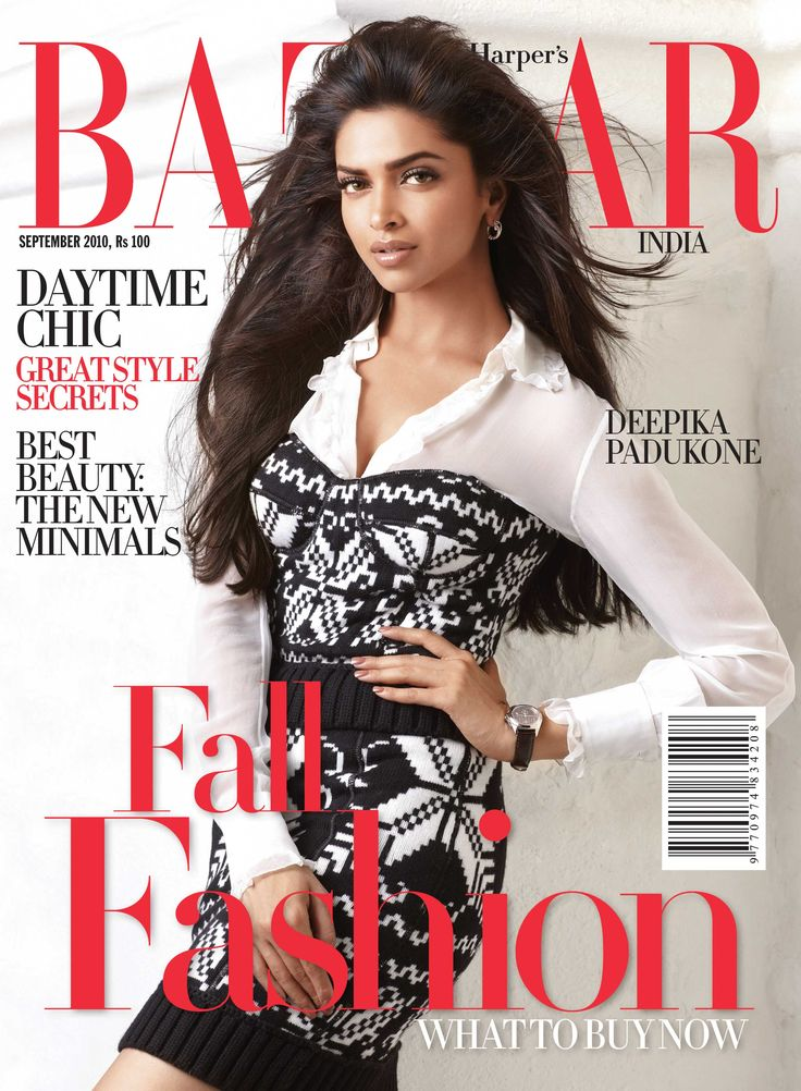 Deepika Padukone September 2010